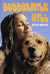Buttermilk Hill ebook by Ruth White