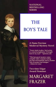 The Boy's Tale ebook by Margaret Frazer