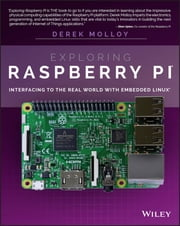 Derek molloy ebook and audiobook search results rakuten kobo exploring raspberry pi interfacing to the real world with embedded linux ebook by derek molloy fandeluxe Image collections