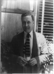 F. Scott Fitzgerald: four books ebook by F. Scott Fitzgerald
