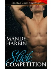 Slick Competition ebook by Mandy Harbin