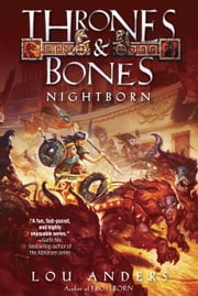 Nightborn ebook by Lou Anders