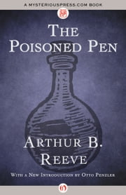 The Poisoned Pen ebook by Arthur B Reeve