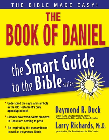 The Book of Daniel ebook by
