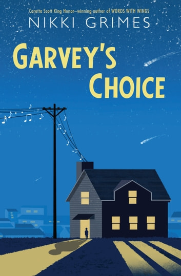 Garvey's Choice ebook by Nikki Grimes
