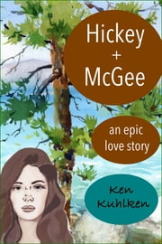 Hickey and McGee ebook by Ken Kuhlken