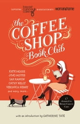 The Coffee Shop Book Club ebook by Breast Cancer Care