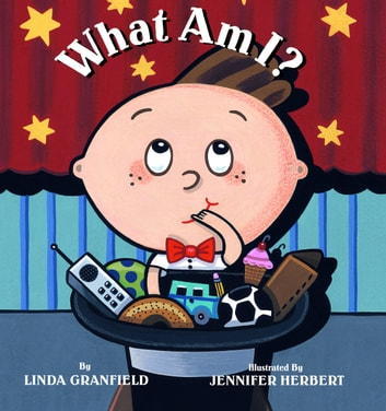 What Am I? ebook by Linda Granfield