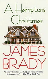 A Hamptons Christmas ebook by James Brady