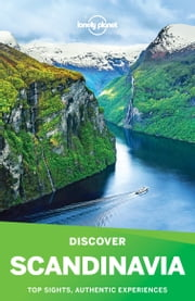 Lonely Planet Discover Scandinavia ebook by Lonely Planet, Anthony Ham, Alexis Averbuck,...