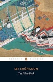 The Pillow Book ebook by Sei Shonagon