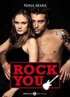 Rock you - Verliebt in einen Star 1 ebook by Nina Marx