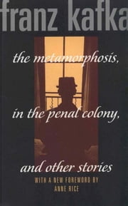 The Metamorphosis - And Other Stories ebook by Franz Kafka