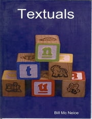 Textuals ebook by Bill Mc Neice