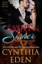 Saint Or Sinner ebook by