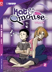Kat and Mouse #2 ebook by Alex de Campi,Federica Manfredi