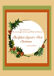 The Littlest Spycat's First Christmas ebook by Jane Oldaker