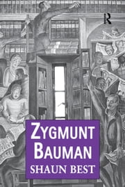 Zygmunt Bauman - Why Good People do Bad Things ebook by Shaun Best