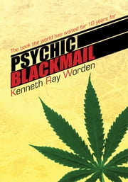 Psychic Blackmail ebook by Kenneth Ray Worden