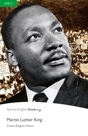 Level 3: Martin Luther King ebook by Coleen Degnan-Veness