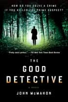 The Good Detective E-bok by John McMahon