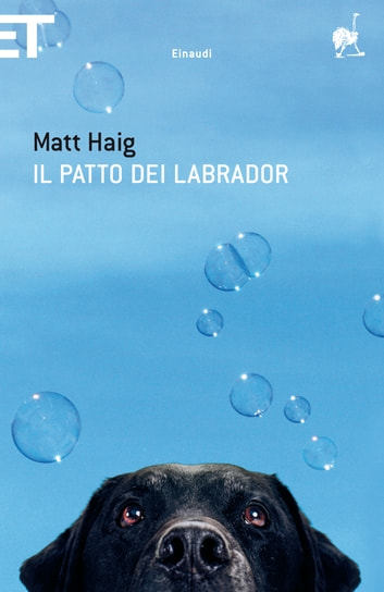 Il patto dei Labrador ebook by Matt Haig