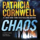 Chaos audiobook by Patricia Cornwell