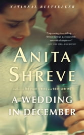 A Wedding in December - A Novel ebook by Anita Shreve