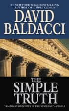 The Simple Truth ebook by David Baldacci
