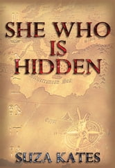 She Who is Hidden ebook by Suza Kates