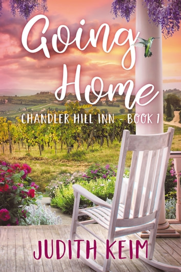 Going Home ebook by Judith Keim