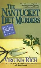 The Nantucket Diet Murders ebook by Virginia Rich