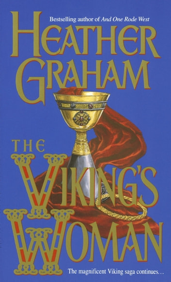 The Viking's Woman ebook by Heather Graham