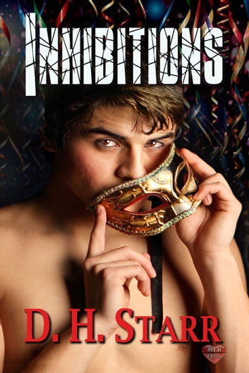 Inhibitions ebook by D.H. Starr