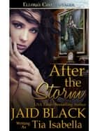 After the Storm ebook by Jaid Black