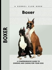 Boxer ebook by William Scolnik