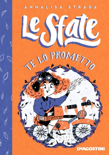 Le Sfate. Te lo prometto ebook by Annalisa Strada