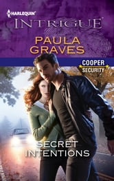Secret Intentions ebook by Paula Graves
