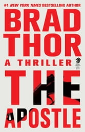 The Apostle - A Thriller ebook by Brad Thor