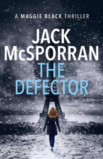 The Defector ebook by Jack McSporran