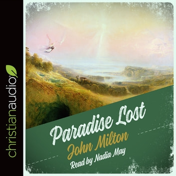 Paradise Lost audiobook by John Milton