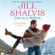 One in a Million audiobook by Jill Shalvis