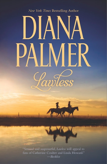 Lawless ebook by Diana Palmer
