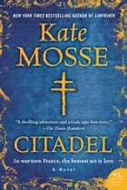 Citadel ebook by Kate Mosse
