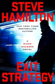 Exit Strategy ebook by Steve Hamilton
