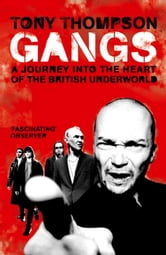 Gangs ebook by Tony Thompson