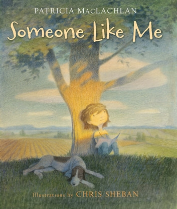 Someone Like Me ebook by Patricia MacLachlan