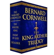 The King Arthur Trilogy ebook by Bernard Cornwell