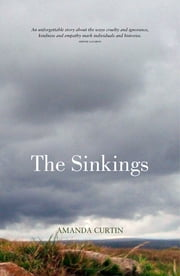 The Sinkings ebook by Amanda Curtin