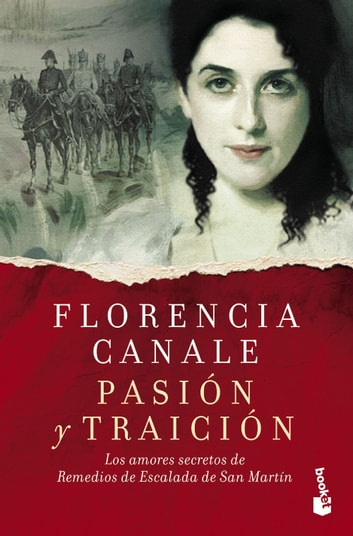 Pasión y traición eBook by Florencia Canale